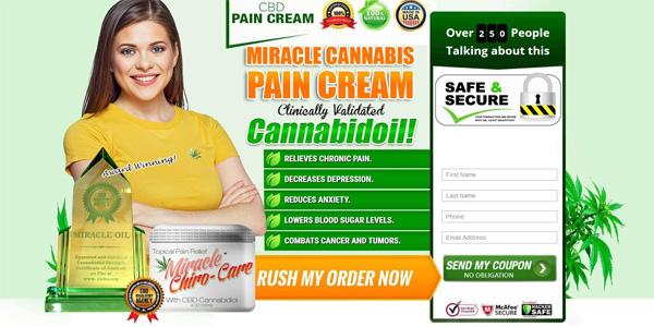 CBD Pain Cream reviews